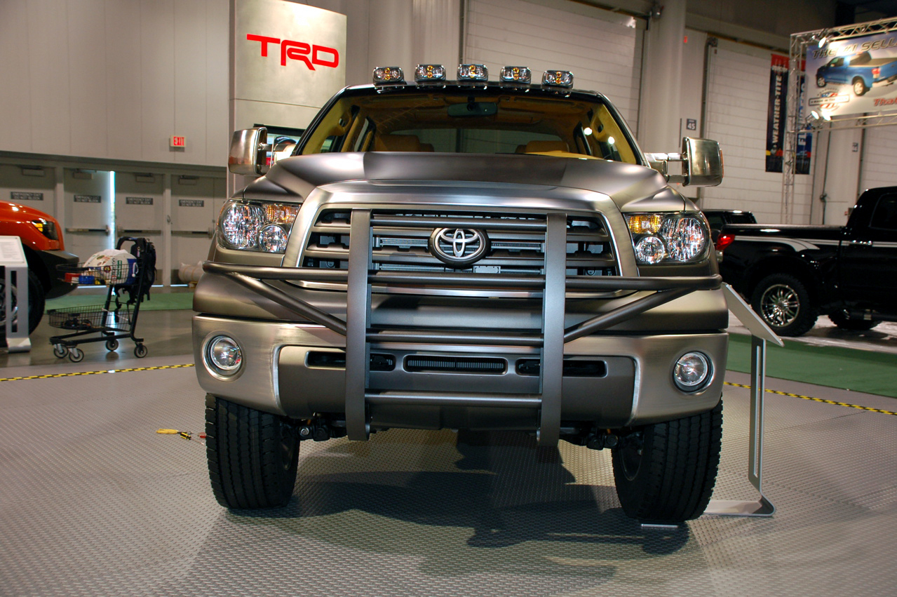 2016 Toyota Tundra Diesel >> Toyota Tundra Has A Dual Diesel Engine In The Works