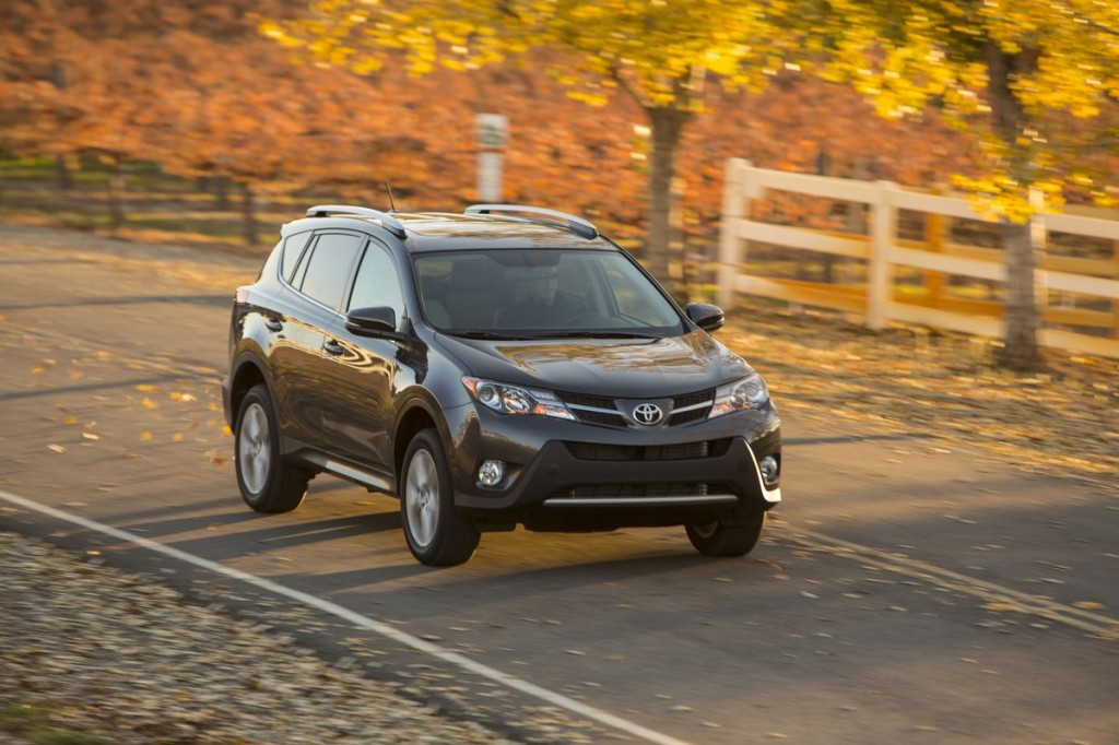 Amazing What Kind Of Performance Can You Expect From The 2014 Toyota Rav4?