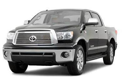 2011 used toyota tundra houston