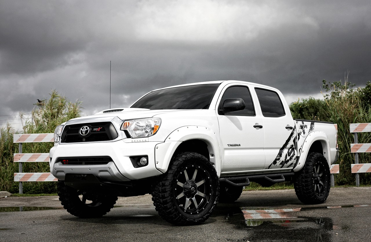 2015 Toyota Tacoma Double Cab Kelley Blue Book | Autos Post