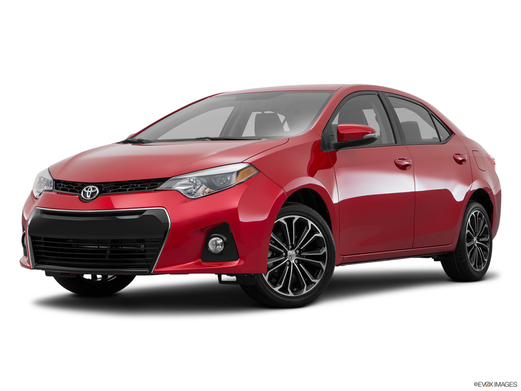 2016 toyota corolla shop for a toyota in houston. Black Bedroom Furniture Sets. Home Design Ideas