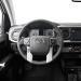 2016 Toyota Tacoma: Steering Wheel Controls | Houston