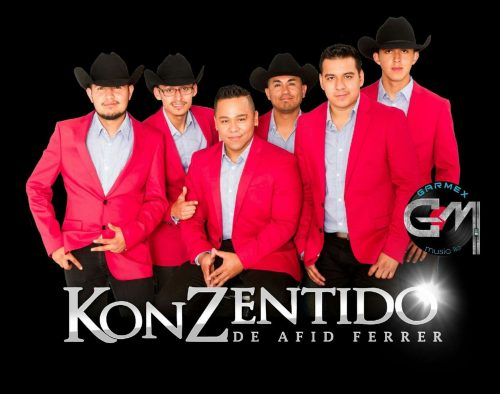 Konzentido of Afid Ferrer Houston